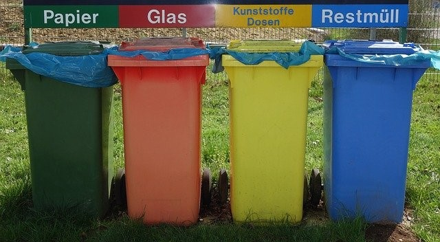 waste mgmt cost saving